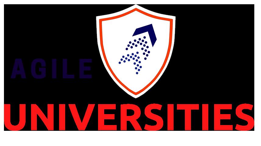 agile universities