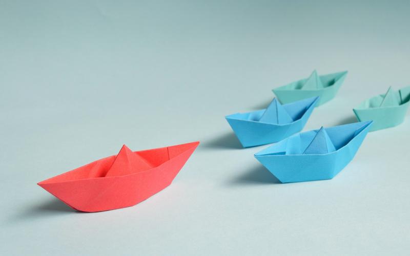 Liderazgo: cómo lograr objetivos comunes junto a tus colaboradores