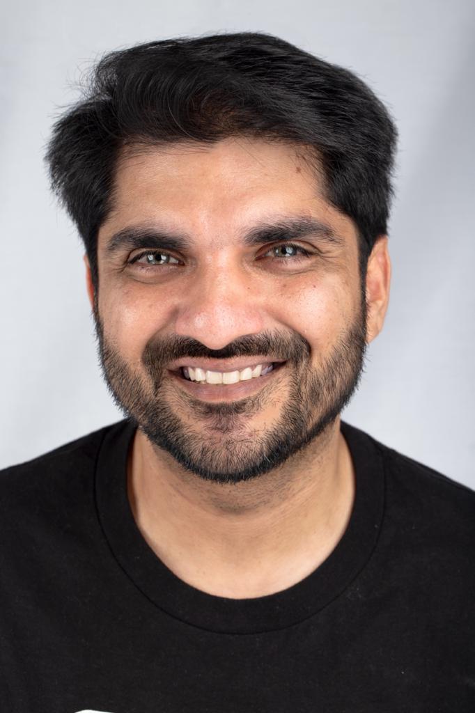 Saif Akhtar