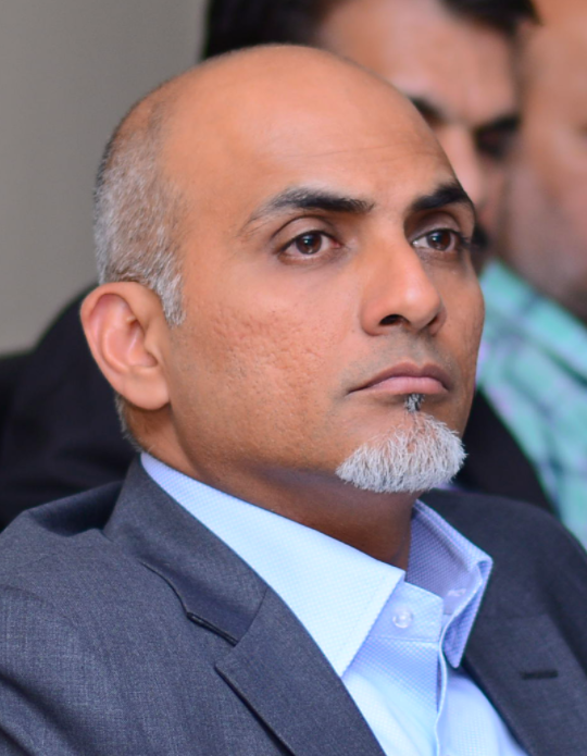 Noman Aftab