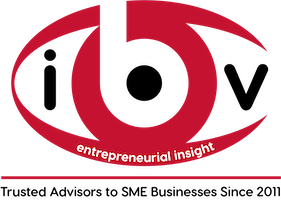 Inspired Business Vision logo