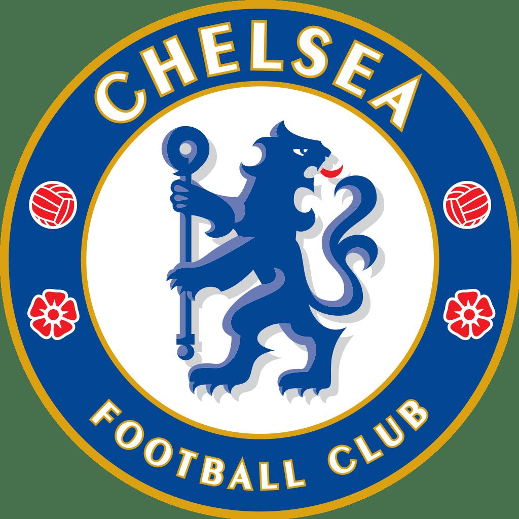 Chelsea Football club logga
