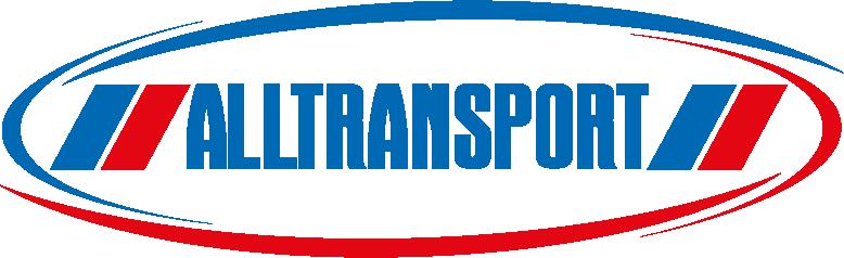 Alltransport logga