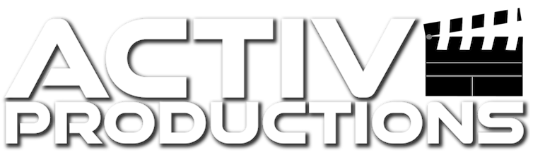 Active productions logo