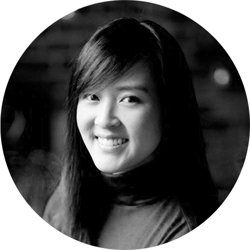 Maeve Wang, Founder & CEO