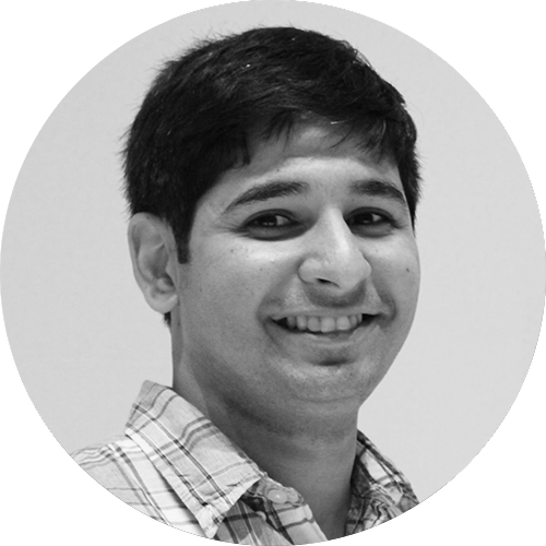 Raza Hassan, PhD, Research & Development