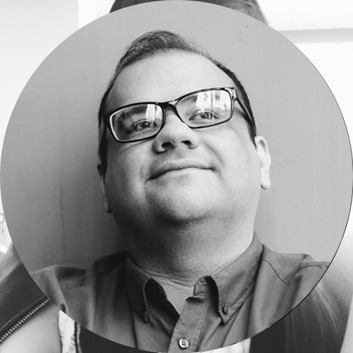Frank Mojica, User Experience, Content
