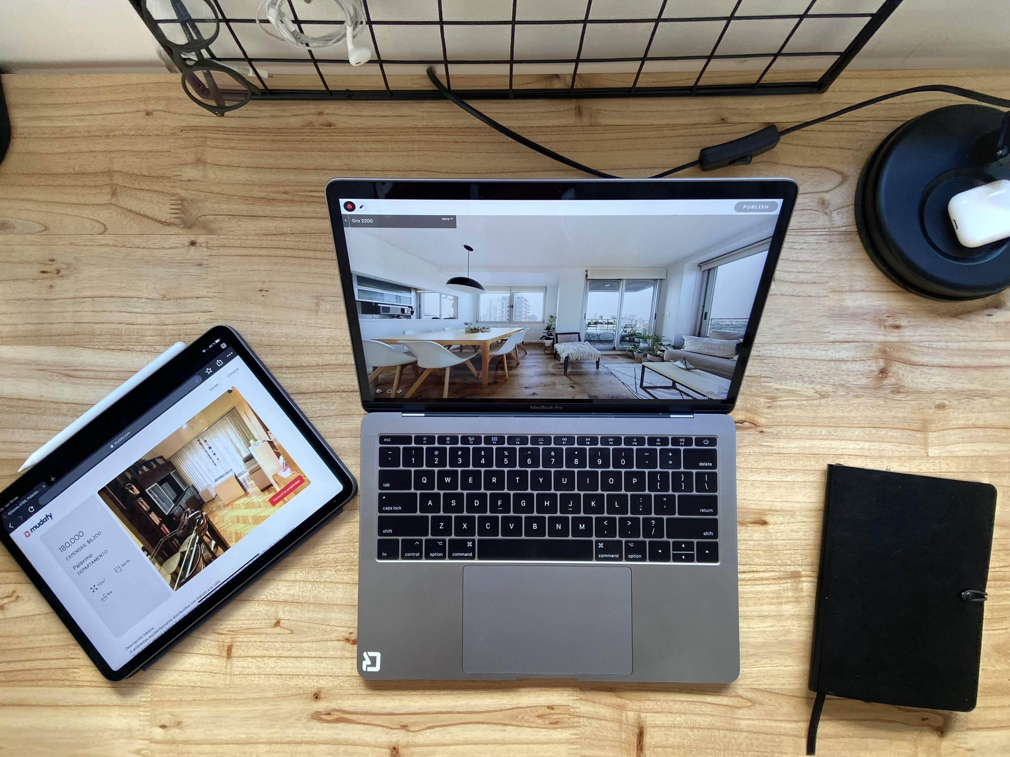 ¿Por qué las proptechs son mucho más que tecnología inmobiliaria?