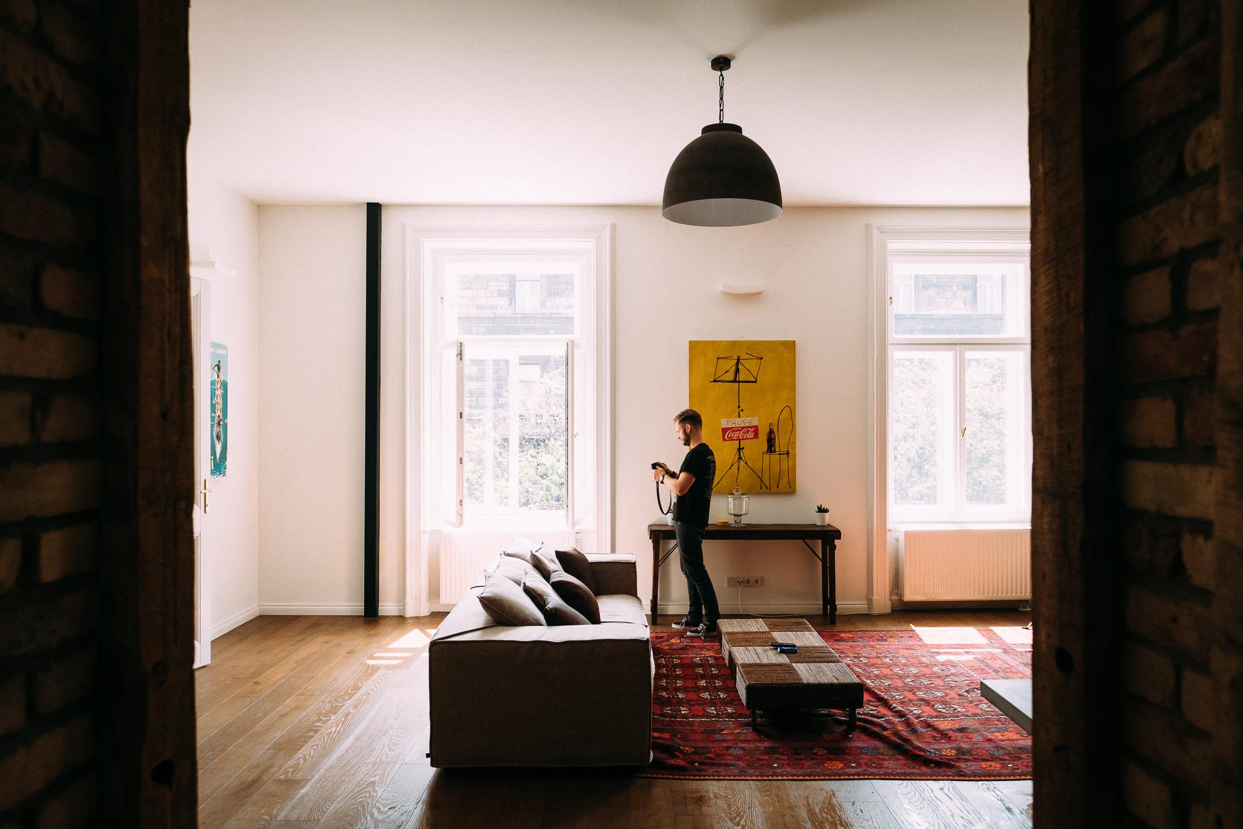 9 cosas para revisar o hacer cuando visitas una propiedad que te interesa