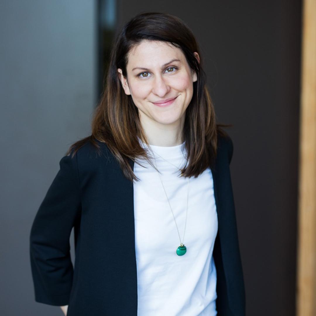 Marie Muhr