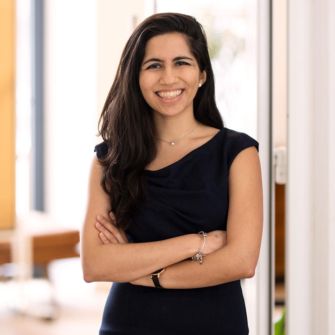 Gunita Bhasin