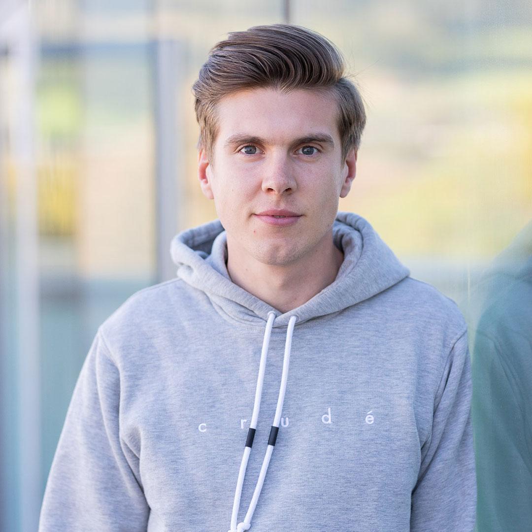 Dawid Rylski