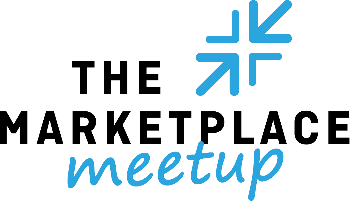 Logo of The Marketplace Meetup by Speedinvest x