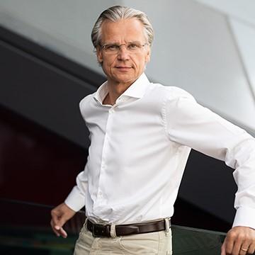 Speedinvest Managing Partner, Joerg Floeck