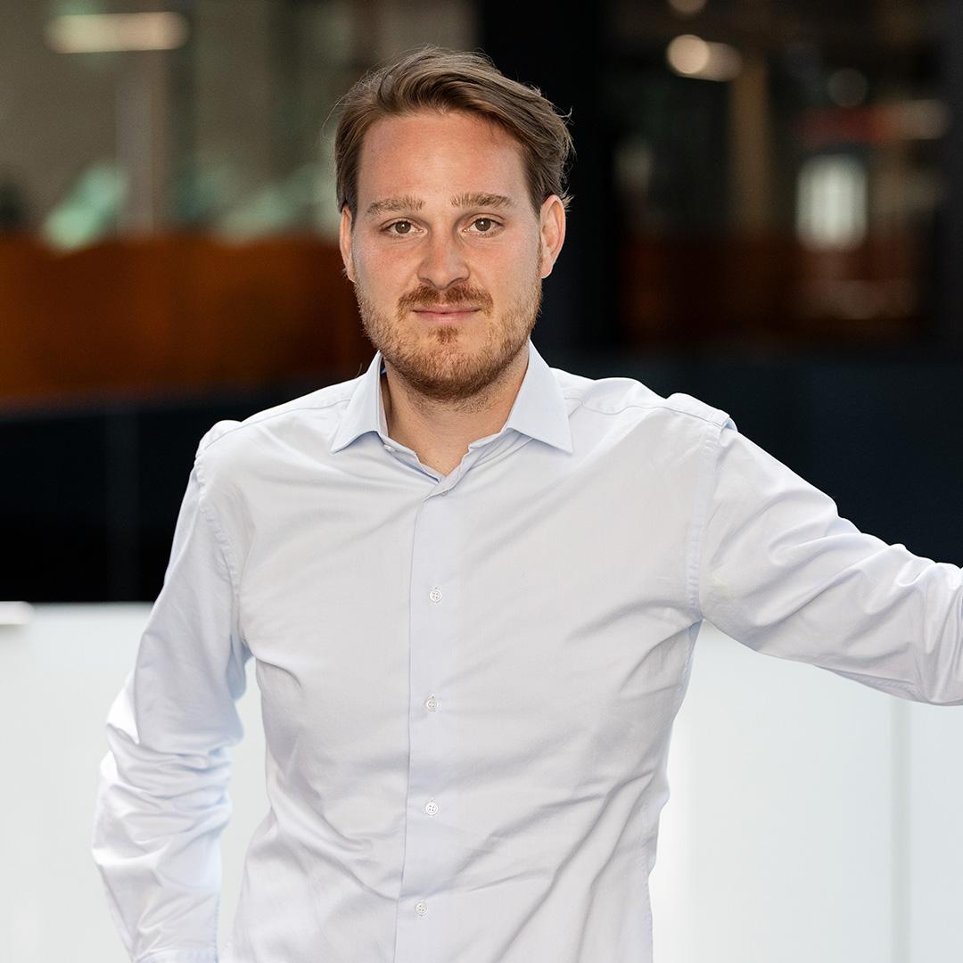 Andreas Schwarzenbrunner