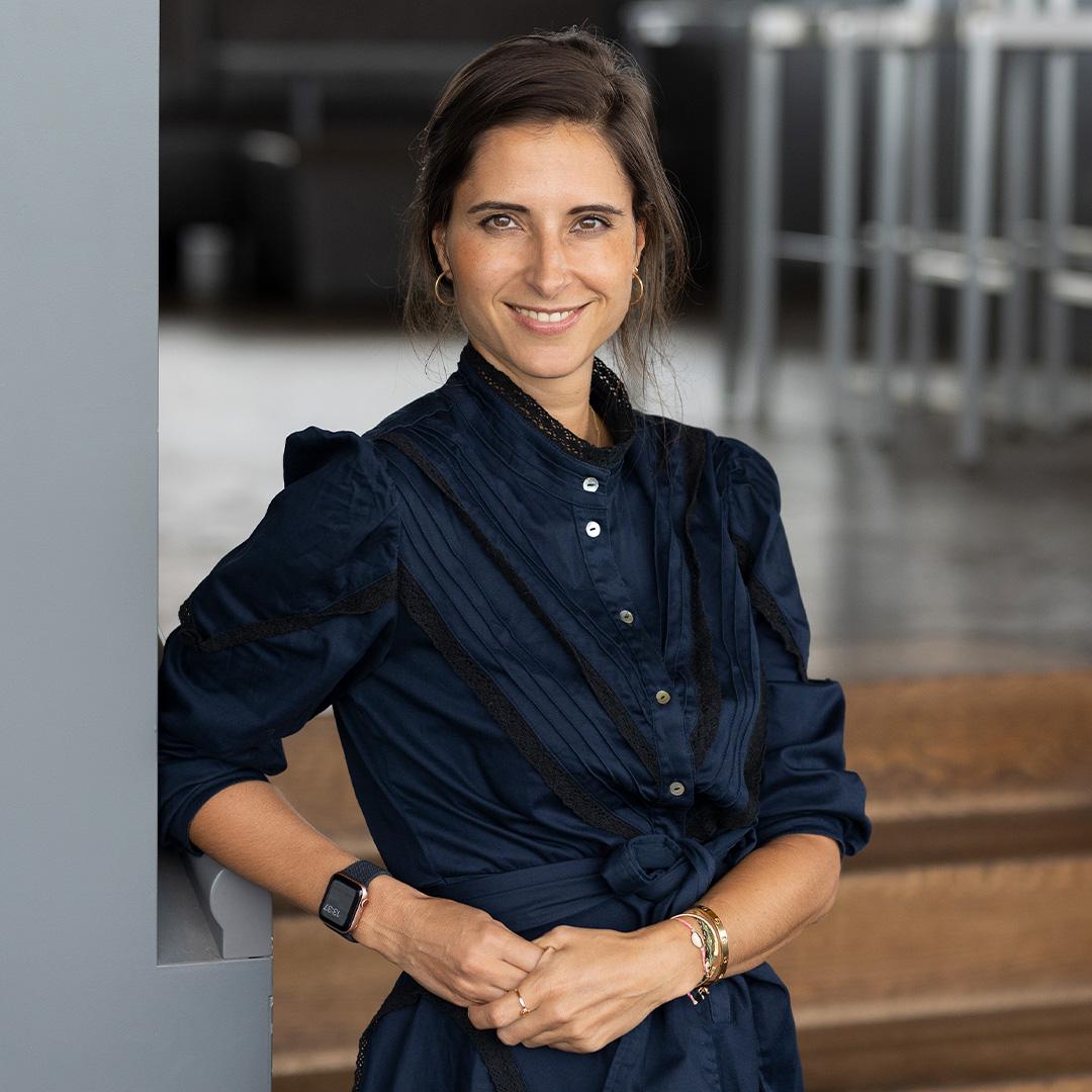 Daniela Caserotto-Leibert