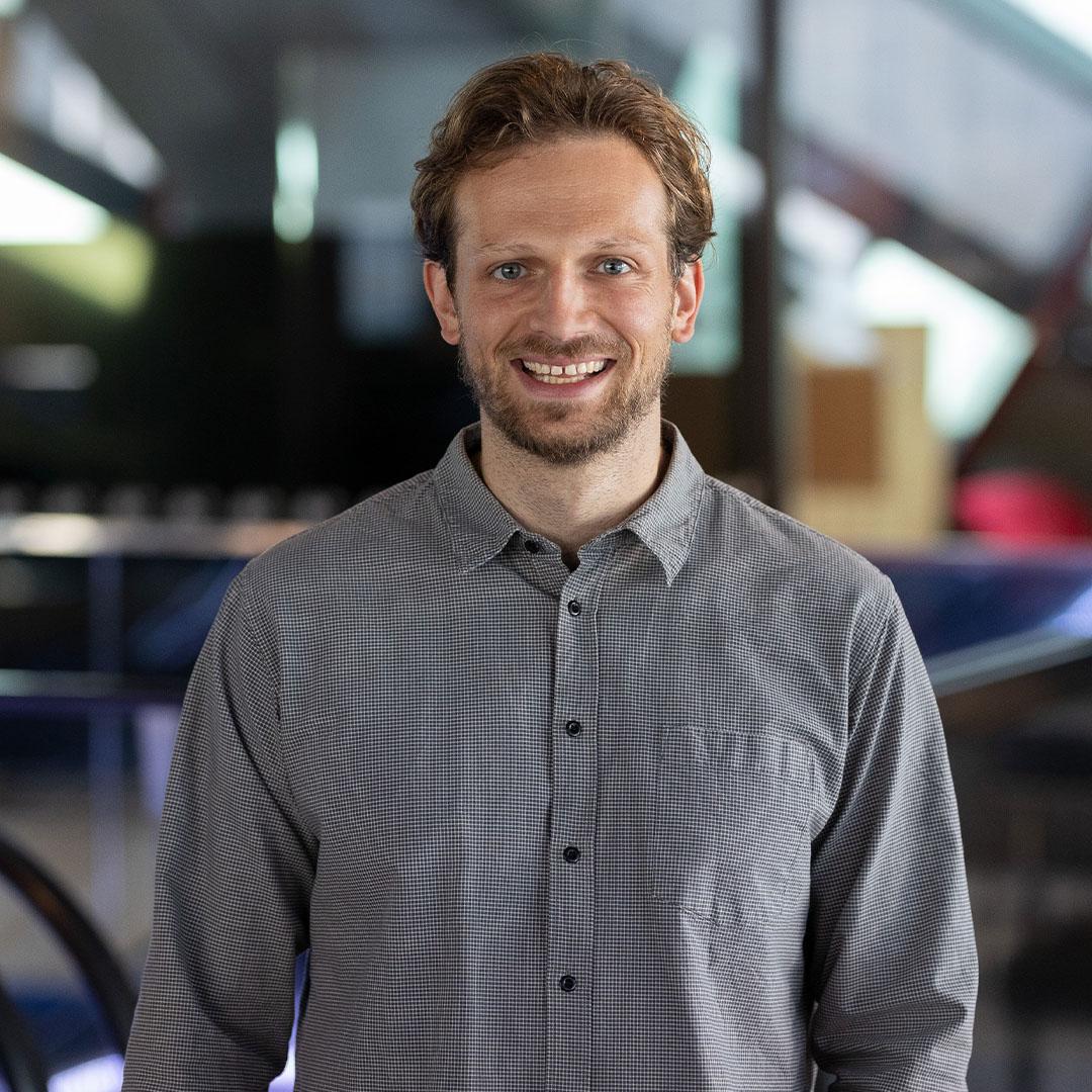 Frederik Hagenauer