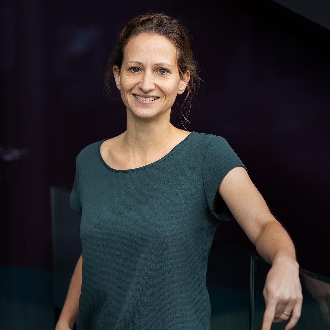 Nina Ehrenreich