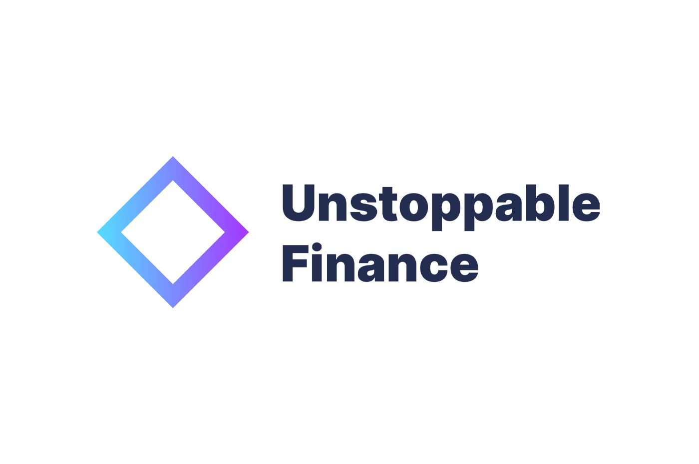 Unstoppable Finance