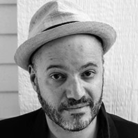 David Yaffe, Author