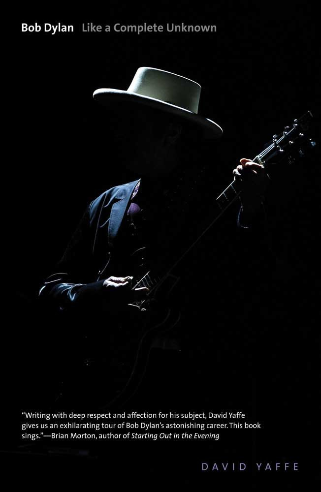 BOB DYLAN: LIKE A COMPLETE UNKNOWN