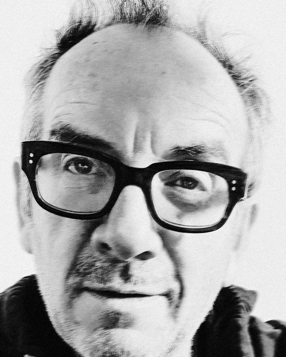 Elvis Costello Knows Where the Bodies Are Buried