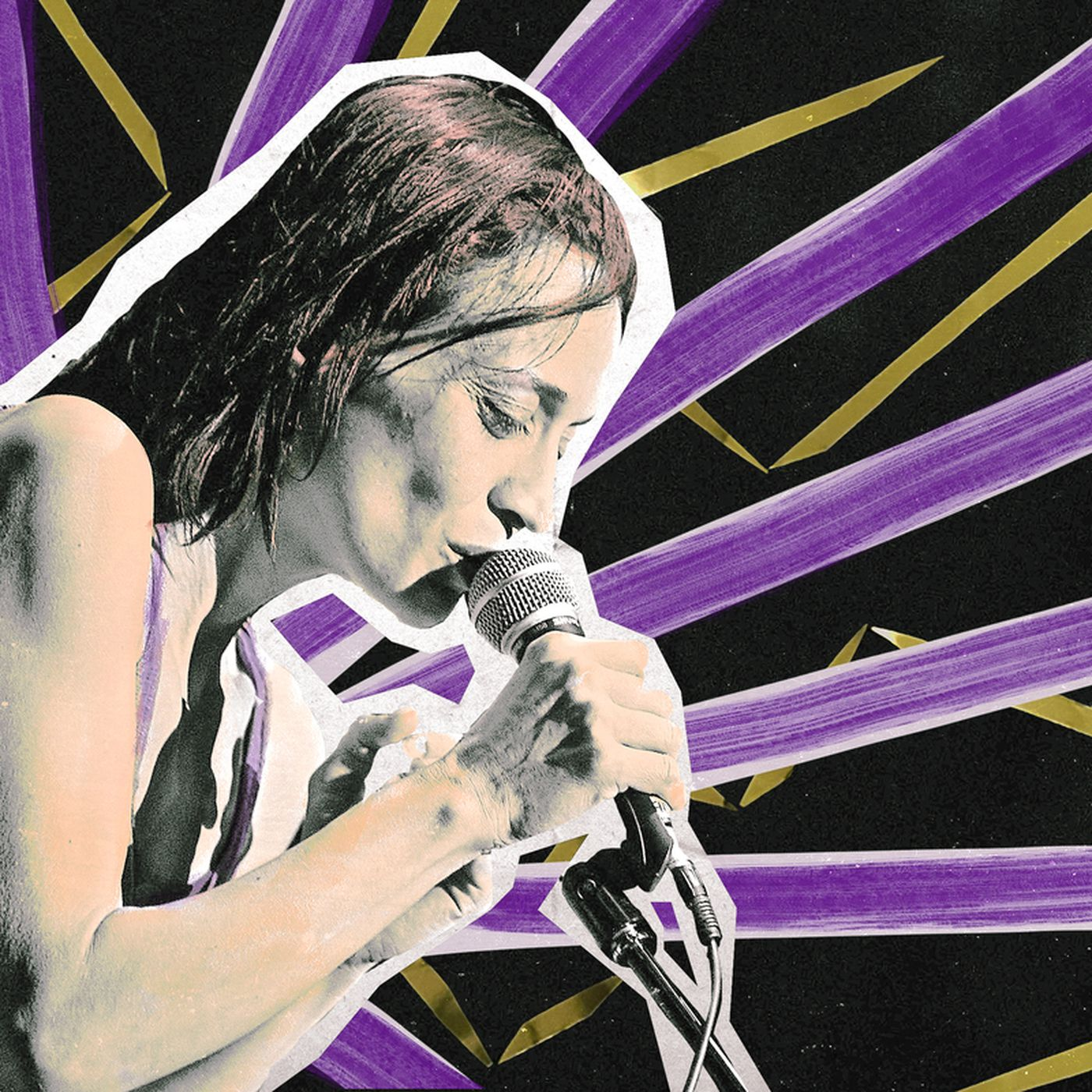 Locked Down with Fiona Apple