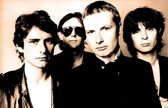 The Agony and the XTC