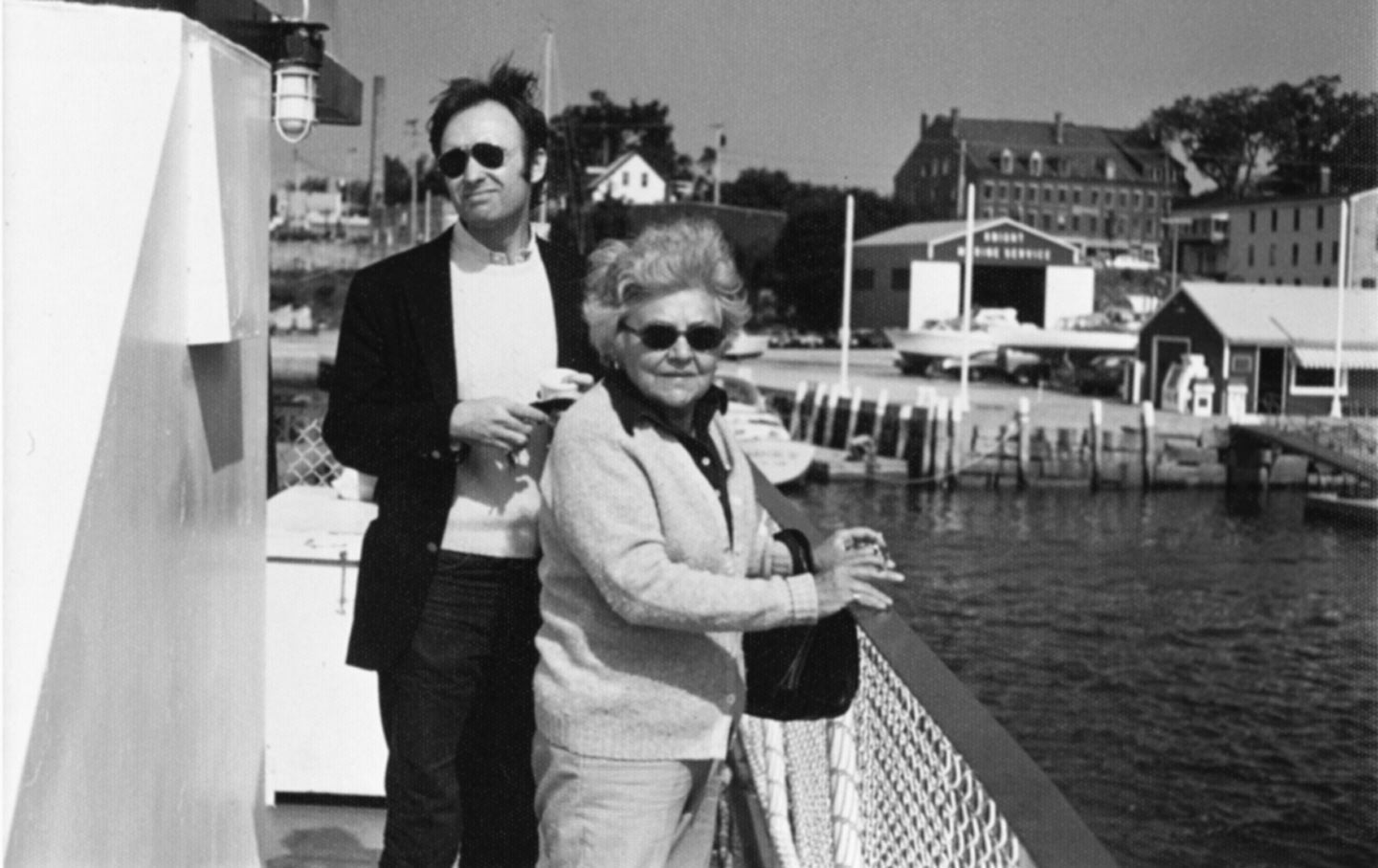 Hiding in Plain Sight: The Loneliness of Elizabeth Bishop