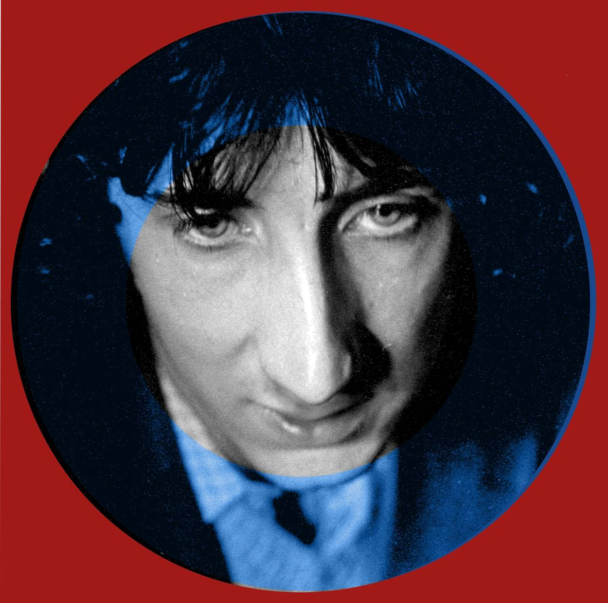 Pete Townshend's Nose