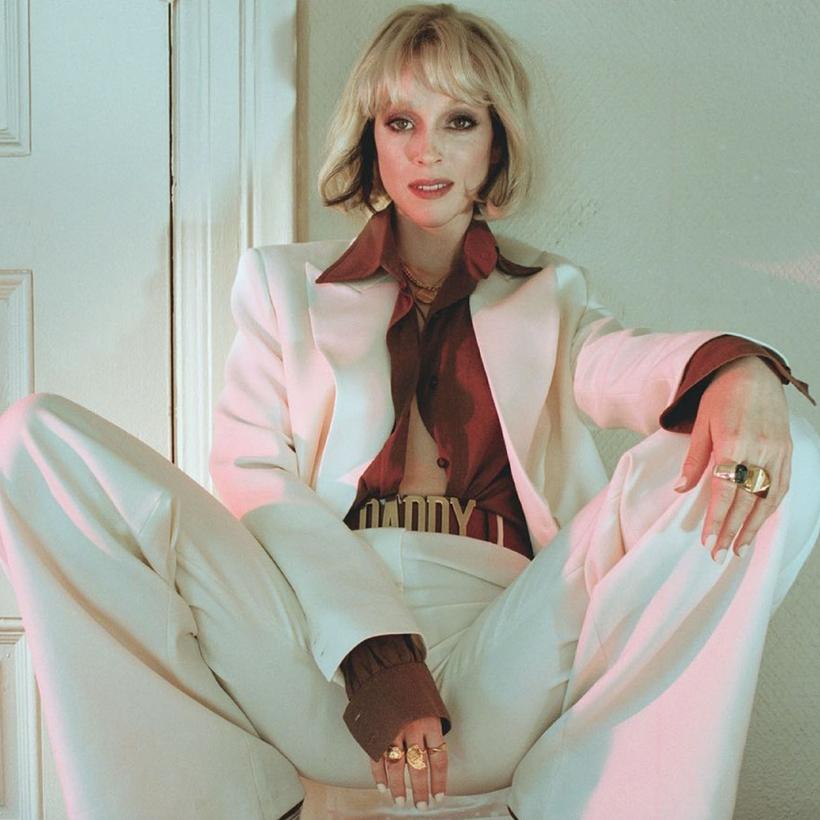Annie Clark's 70s Show