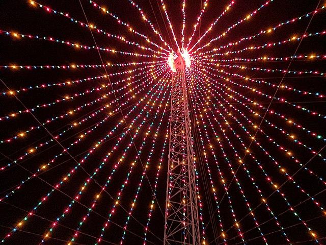 Optimize your Christmas (lights)