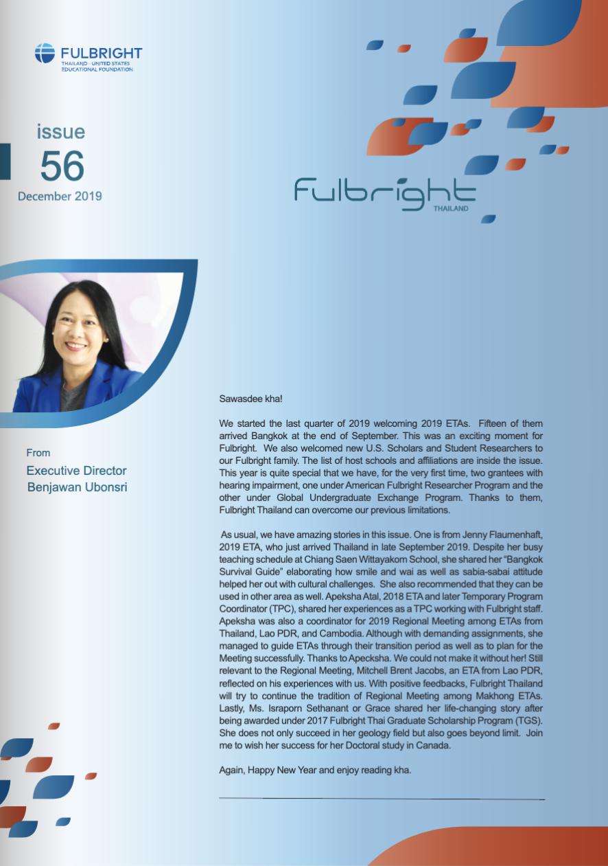 Newsletter 56