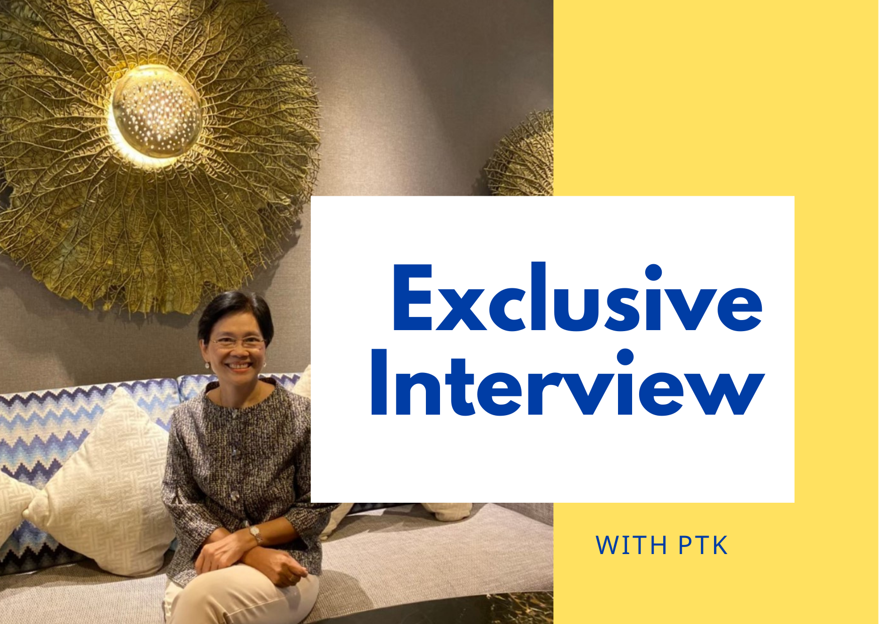 Exclusive Interview with PTK