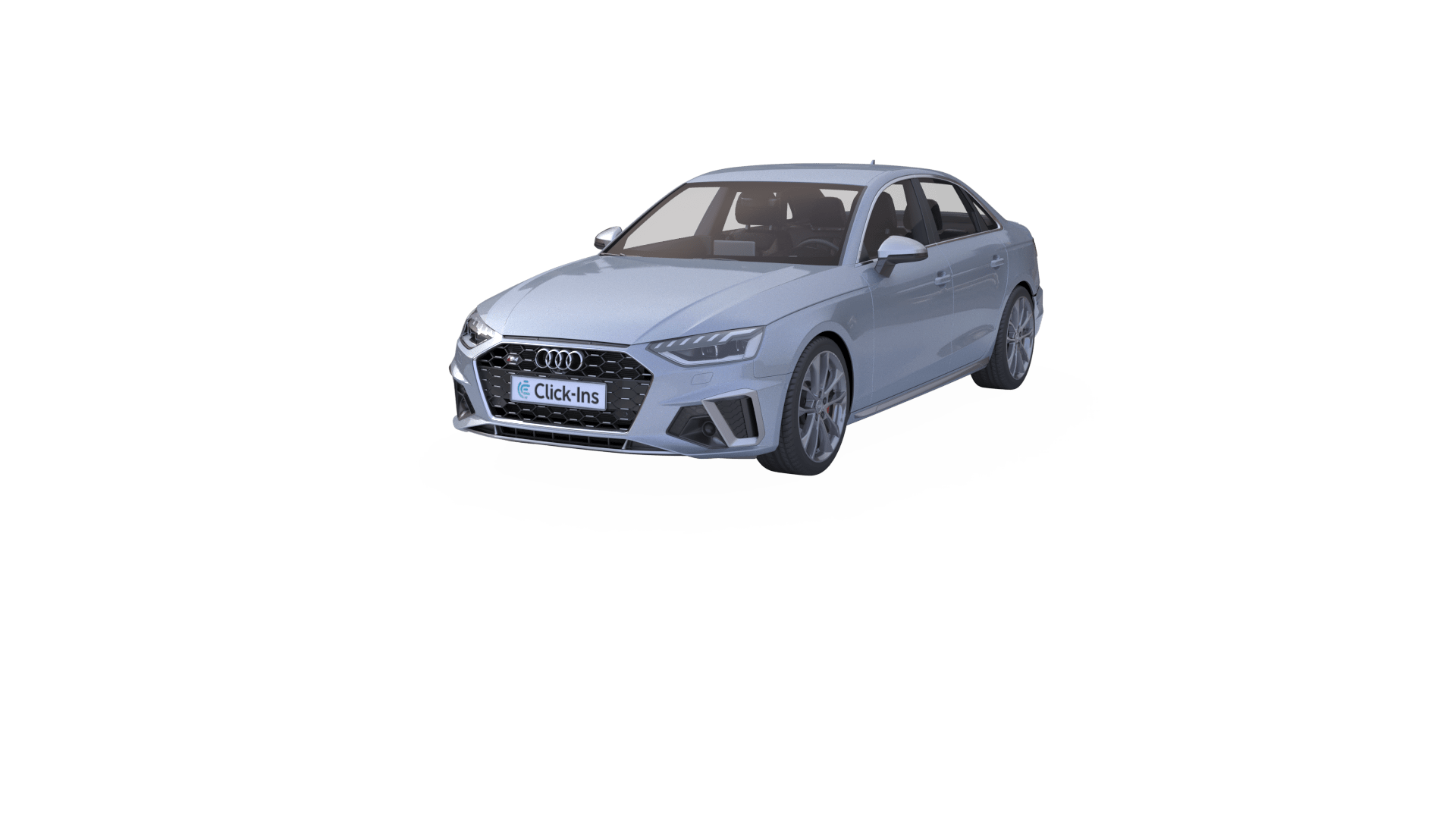 Live 3d model used for testing