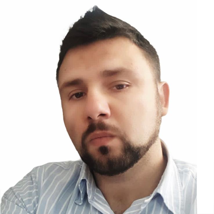 Shahar Studenetsky. Cyber Zodiac CISO