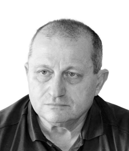 Yakov Kedmi