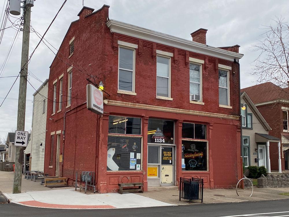corner store main image
