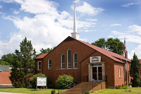 About Open Door Baptist Church