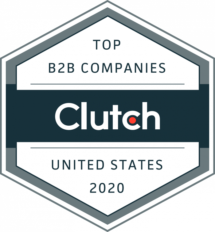 Top B2B companies in USA 2020