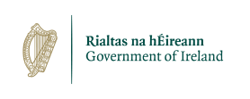 Our clients include section: Government of Ireland