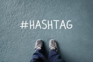 hashtag for social media strategies