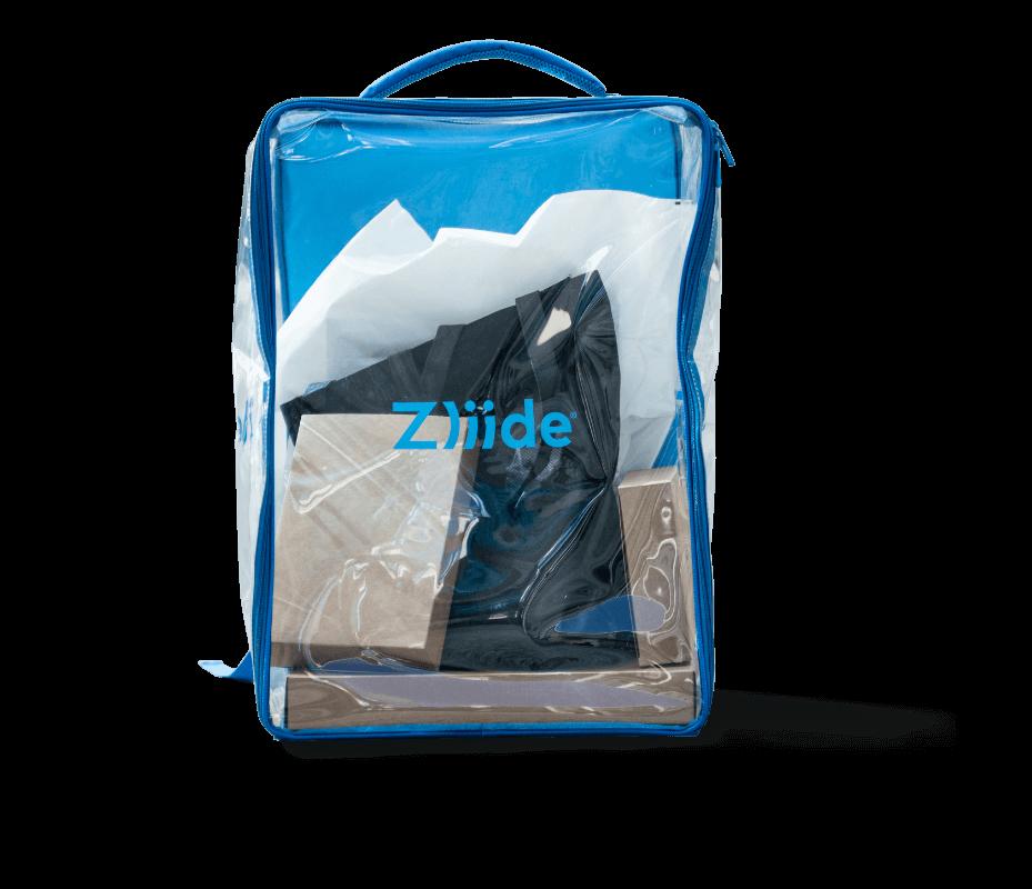 Zliide Delivery+ bag