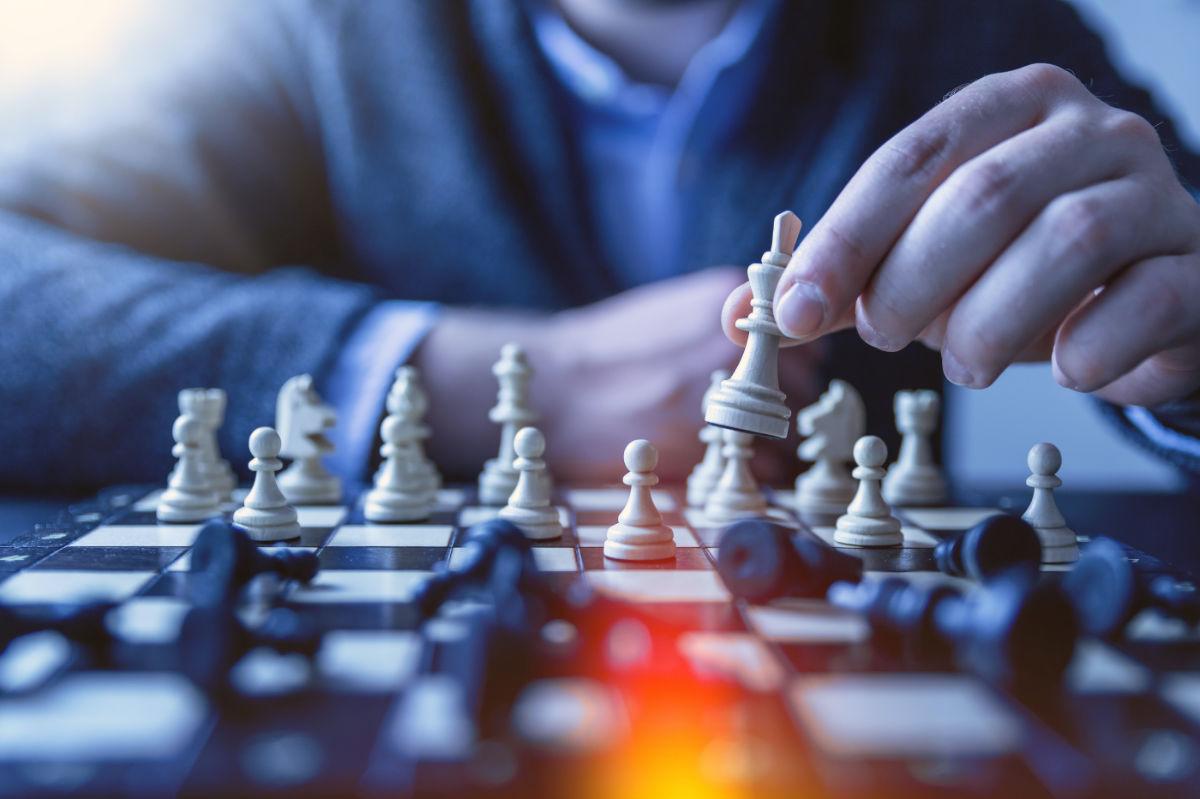 HR Strategie Entwicklung