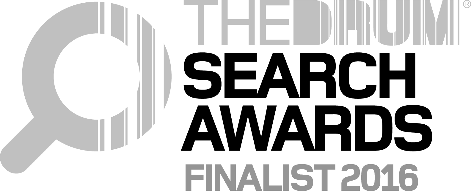 The Drum Search Awards 2016 Finalist