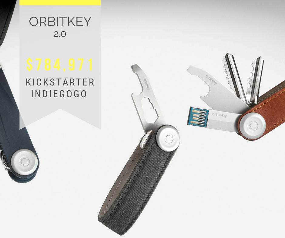 Orbitkey 2.0