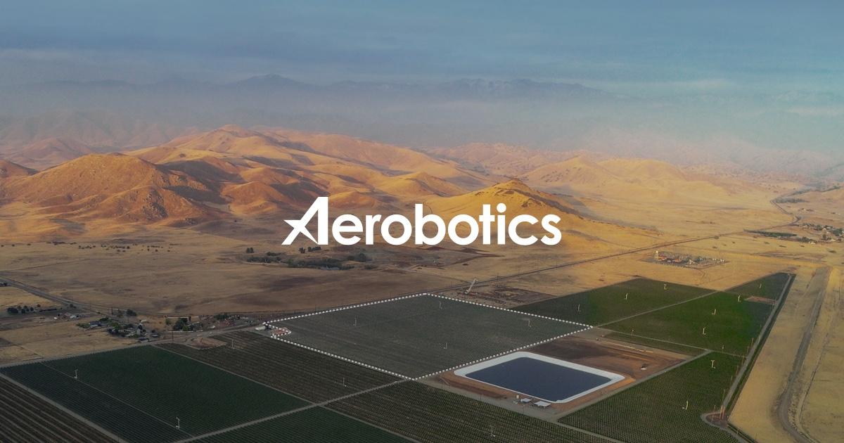 Aerobotics | Intelligent tools for agriculture