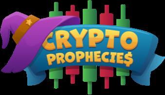 Código promocional The Crypto Prophecies