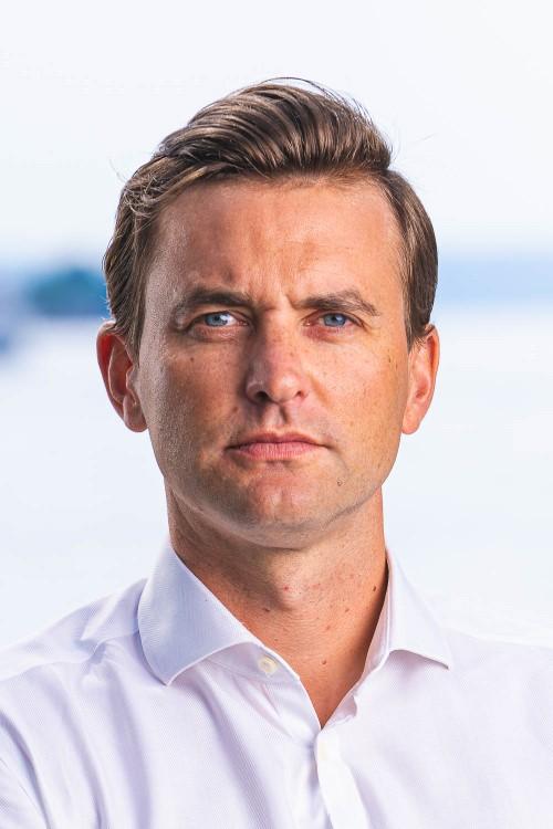 Kjetil Haga