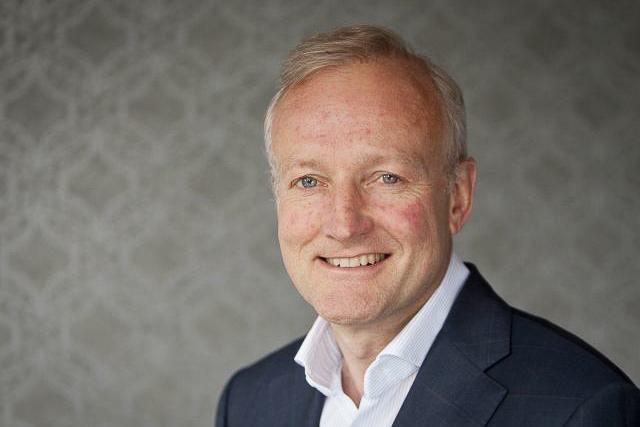 Jan Sverre Røsstad